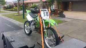 2008 KX 85 Big Wheel - Monster Energy Version Melbourne CBD Melbourne City Preview