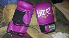 new boxing gloves Waratah West Newcastle Area Preview