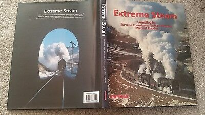 EXTREME STEAM COMPILED BY STEVE LE CHEMINANT H/B