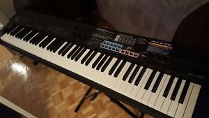 Yamaha CP 50 Digital Stage Piano