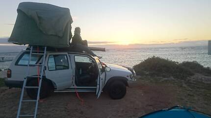 Nissan Pathfinder great condition