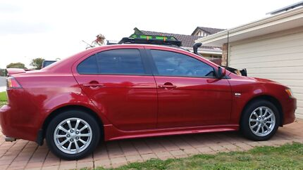 2010 mitsubishi lancer active ( OFFERS ) Kinross Joondalup Area Preview
