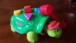 Fisher Price Tappy the Turtle Dingley Village Kingston Area Preview