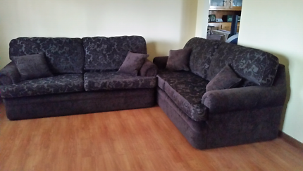 Lounge made by Mezner