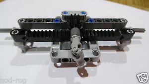 Lego Technic Steering Rack Kit