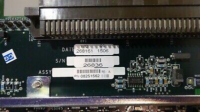 Siemens Acuson Sequoia 512 Ultrasound Rx4-r Board 08251562