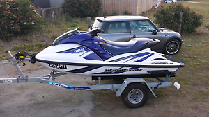 Sekl or swap jetski Lewisham Sorell Area Preview