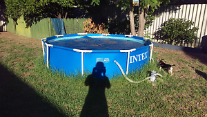 Intex pool Armadale Armadale Area Preview