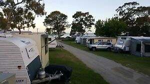 Onsite caravan and annex Mitcham Whitehorse Area Preview