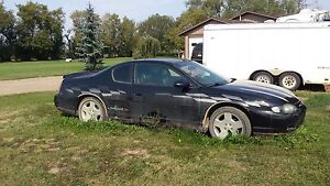 2000 Monte Carlo SS for sale!
