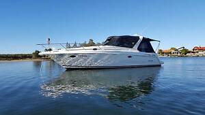 Mustang 3800 Sports Cruiser (Series 2) Paradise Point Gold Coast North Preview