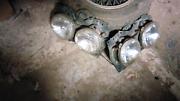 Datsun 240k headlights Munno Para Playford Area Preview