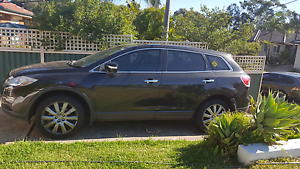 MAZDA CX-9 2008 Georges Hall Bankstown Area Preview