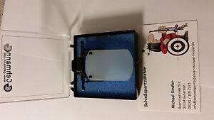 Abdeckscheibe für Brillen   von Gehmann GmbH  / Transparent