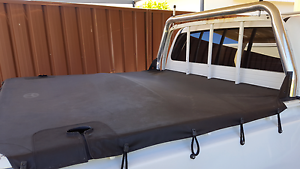 ute ladder racks Ryde Ryde Area Preview