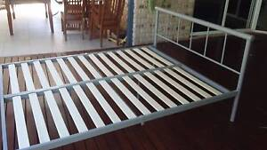 Double near new bed! Jamboree Heights Brisbane South West Preview