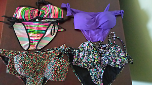 Size 10 Women's swimmers, tops and dresses Waratah West Newcastle Area Preview