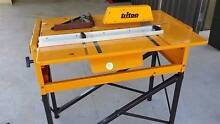 Triton Workcentre MK3 with Router/Jigsaw Table Rosemeadow Campbelltown Area Preview