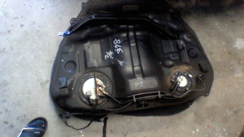forester SH******2013 Fuel Tank $160
