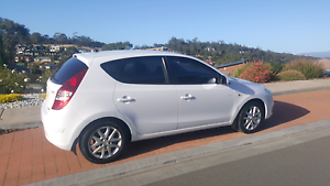 2008 HYUNDAI I30 SLX - EXCELLENT CONDITION Howrah Clarence Area Preview