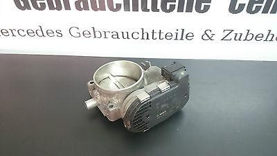 Orig. Mercedes CLK W209 CLS W219 CL W215 W211  Drosselklappe A1131410125 online kaufen