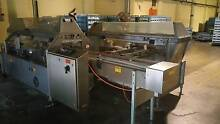 Lebanese packing machine with quick lock Yennora Parramatta Area Preview