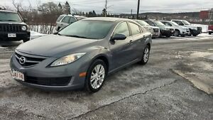 2010 Mazda Mazda6 only $5310 on the road