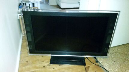 SONY 42 INCH BRAVIA LCD TV FOR SALE Campsie Canterbury Area Preview