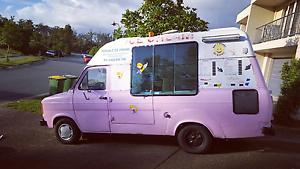 Icecream van Coomera Gold Coast North Preview