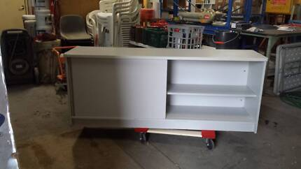 Credenza Per Hume : Door external never used buffets & side tables gumtree australia