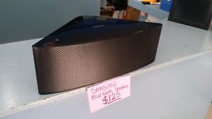 SAMSUNG Bluetooth Speaker WAM750