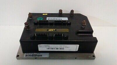 Guaranteed Synrad Sem-1 48200v Drive Fs5033-chop