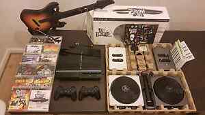Rare Playstation 3 Bundle Glenelg South Holdfast Bay Preview