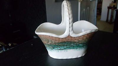 Royal Tara Fine Bone China Basket
