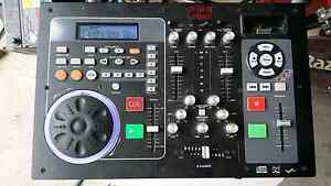 DJ mixing desk - Numix003 Rouse Hill The Hills District Preview