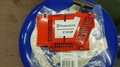 Husqvarna 372XP OEM Starter Assembly