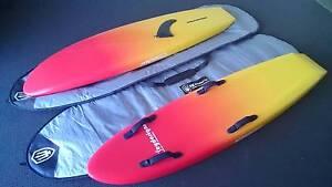 nipper boards never used Jimboomba Logan Area Preview