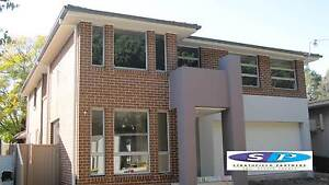 AS NEW 5 BEDROOM ALCASTLE HOME Strathfield South Strathfield Area Preview