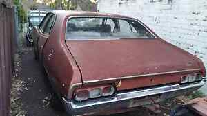 Ford xa falcon  fairmont Camden South Camden Area Preview