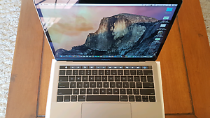 New Apple MacBook pro retina 13 inch 3.3ghz i7 processor, 512GBHD Wheelers Hill Monash Area Preview