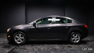 2014 Chevrolet Cruze 2LT MY LINK! BACK UP CAMERA! LEATHER!