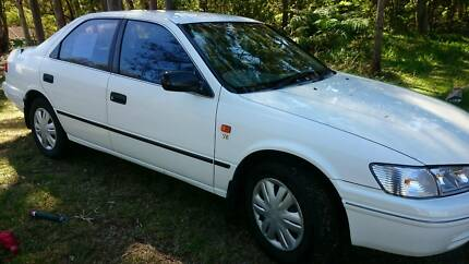 2001 Toyota Camry Sedan Charlestown Lake Macquarie Area Preview
