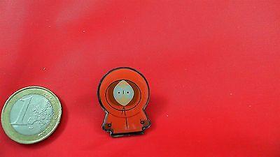 Southpark Kenny Pin Badge