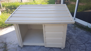 Insulated Dog House Jimboomba Logan Area Preview