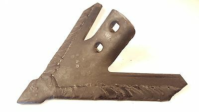 Cultivator Point 9 Row Crop Cultivator Sweep 47 Degree 1-34 Hole Cntr 924-9h