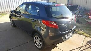 **2012 MAZDA2 - 28,000 KILOMETRES - EXCELLENT CAR** Para Hills Salisbury Area Preview