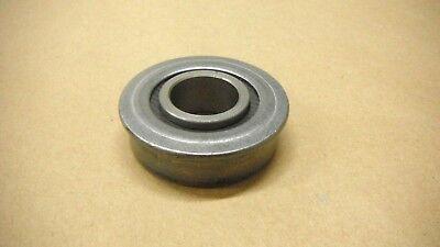 F750 Unground Flange Wheel Bearing 34 Bore 1-34 Od 916 Width