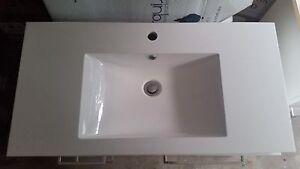NEW Bathroom vanity unit 900mm Erina Gosford Area Preview