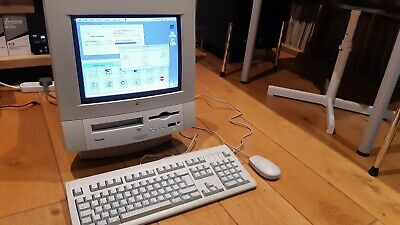 Vintage Apple Macintosh Performa 5400 fully refurbished and working