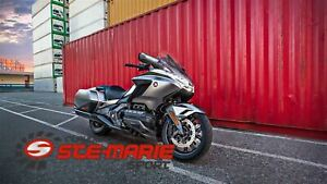 2018 Honda GL1800 Goldwing GOLD WING AVEC ABS